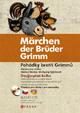 Pohádky bratří Grimmů / Märchen der Brüder Grimm