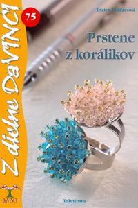 DaVinci - Prstene z korálikov