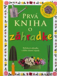 Prvá kniha o záhradke