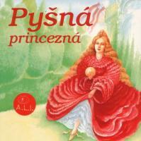 108 - Pyšná princezná (Z rozprávky do rozprávky) - Audiokniha