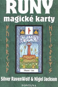 Runy - magické karty