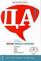 Da! - Ruština - Učebnica a cvičebnica + CD