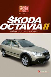 Škoda Octavia II - Údržba a opravy vozidla svépomocí