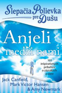Anjeli medzi nami