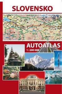 AA - Slovensko 1:200 000