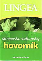 Slovensko - taliansky hovorník