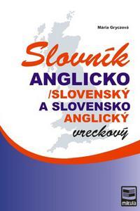 Anglicko - slovenský a slovensko - anglický vreckový slovník