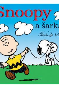 Snoopy a šarkan