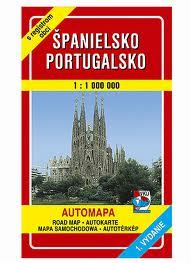 AM - Španielsko, Portugalsko 1:1 000 000