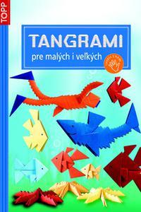 TOPP - Tangrami pre malých i veľkých