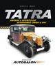 Tatra - Osobní a sportovní automobily Tatra a NW
