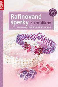 TOPP - Rafinované šperky z korálikov