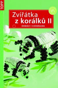 TOPP - Zvířátka z korálků II.