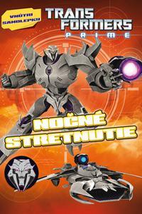 Transformers - Nočné stretnutie