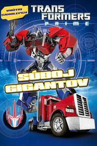 Transformers - Súboj gigantov