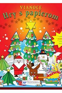 Vianoce - Hry s papierom