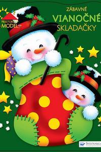 Zábavné vianočné skladačky